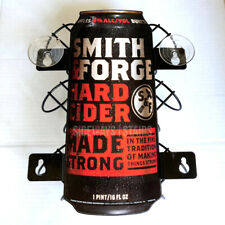 Smith & Forge Hard Cider Display bar collectible store rack metal sign typo Rare