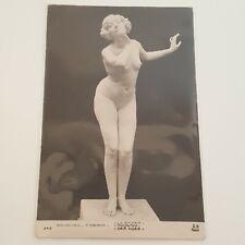 Union Postale Universelle Noyer Paris Salon 1910 348 Vintage Postcard