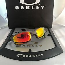 Oakley x squared x metal  sunglasses vintage authentic rare bob medusa