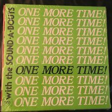Sound-A-Bouts ONE MORE TIME Tanda Limited Edition SEALED LP Record POLKA
