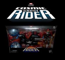 "Marvel Legends Ultimate Rider Series: COSMIC GHOST RIDER 6"" Modern Comics Figure"