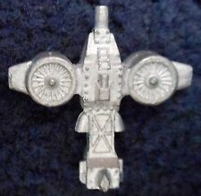 1992 Epic Squat Iron Eagle Gyrocopter Citadel 6mm 40K Warhammer Army Space Dwarf