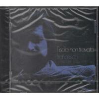 Francesco Guccini CD L'Isola Non Trovata / EMI 7243 8 56429 2 0 Sigillato