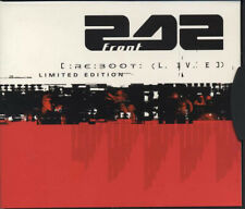 Front 242 – [ :RE:BOOT: (L. IV. E ])