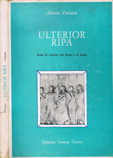 Ulterior Ripa. . 1973. .