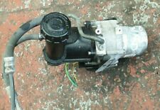 Peugeot 3008 2.0 HDi Power Steering Pump 9803398080