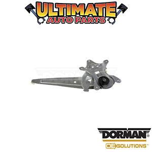 Dorman: 749-721 - Power Window Regulator - No Motor