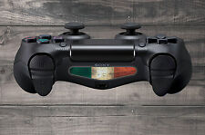 irish flag playstation 4 (PS4) joystick barra luminosa Adesivo decalcomania (