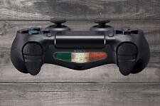 Bandiera Irlandese Playstation 4PS4 joystick Barra Luminosa Decalcomania