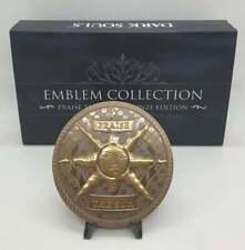 Solaire Bronze Emblem / Dark Souls / Namco Bandai / Collectible