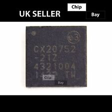 Conexant cx20752-21z cx20752 basso consumo High Definition Audio Codec IC Chip