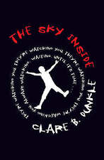 Sky Inside, Dunkle, Clare, New Book