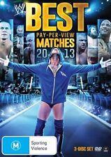 WWE - Survivor Series 2013 (DVD, 2014)