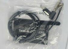 New listing Targus Defcon N-Mkl Mini Master Keyed Cable Lock 6' lenght