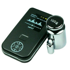 100g x 0.01g Digital Pocket Scale Ultra Mini scale with 100g calibration weights