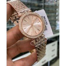 Michael Kors Darci Rosegold Midsized Ladies watch MK3192