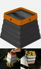 Blackstone Adventure Ready Collapsible Silicone Basting Cover Melt Cheese
