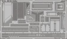 Eduard PE 36341 1/35 Russian ZSU-23-4 Shilka Meng Models