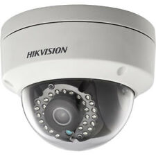 HIKVISION IR FIXED DOME NETWORK CAMERA