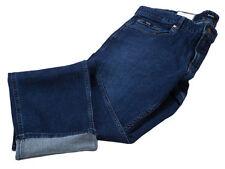 Schlanke-Größen Herren-Jeans mit regular Länge