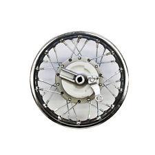 """F Honda 12mm Axle 2.50-10"""" Inch Rear Wheel Rim CRF50 XR50 CRF XR 50 Dirt Bike"""