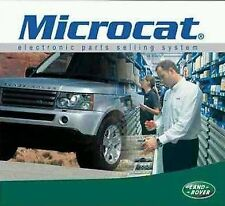 LAND ROVER MICROCAT- EPC 12.2014 *DOWNLOAD*