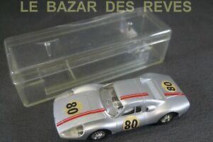JOUEF. PORSCHE GT.  Slot car. + Boite. (version peinte)