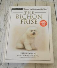 Terra Nova The Bichon Frise Book Free Training DVD inside Lexiann Grant