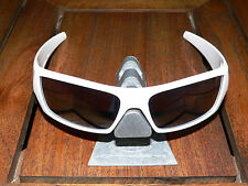 Oakley Gascan Polished White Black Twitch Monster Plate Canteen Hijinx Five Fuel