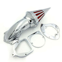 Motorcycle Spike Air Cleaner Kit Intake Filter For  Honda Shadow Spirit 750 ACE