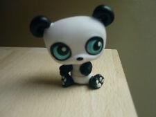 Lps LITTLEST PET SHOP Panda 90 retirado
