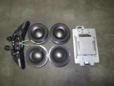 Original VW Golf 6 5K Soundsystem Dynaudio A27382 5k0035453, 1k8035411b, 1k80354