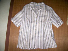 Gestreifte Gerry Weber Damenblusen, - tops & -shirts in Größe 46