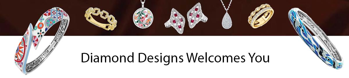 Diamond Designs Fine Jewelry