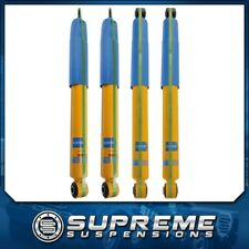 2003-2012 Dodge Ram 2500 3500 4WD Bilstein Extended Shocks 4600 Series