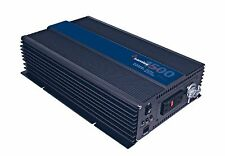 Samlex PST-1500-24 1500 Watt 24 Volt Pure Sine Wave Inverter