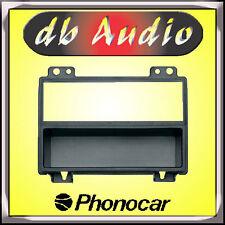 Phonocar 3/275 Mascherina Autoradio Ford Fiesta 2 DIN Adattatore Cornice Radio