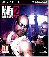 KANE & LYNCH 2: Dog Days (18) Havok  2012 Sony Playstation 3 Game