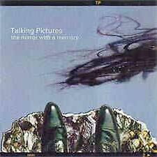 TALKING PICTURES - MIRROR WITH A MEMORY NEW CD