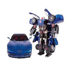 Binaltech BT-06 Tracks Corvette Blu carrozzeria in metallo - Transformers