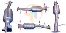 DPF VOLVO S40 2.4 Mk 2 D5 (D5244T13; D5244T8) 3/06-4/11 (Euro 4)