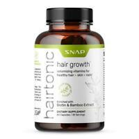Hair Skin and Nails Hair Growth Hair Tonic Vitamins & Dietary Supplements