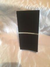 Jamo A305 Silver Speaker With Bracket