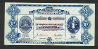 AD286) Australia 2013 Commonwealth Bank Note Minisheet MUH