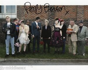 Perry Benson Autograph - This Is England - Signed 10x8 Photo - Private Signing