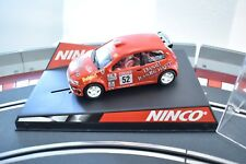 NINCO  50294 1/32 SLOT CAR FIAT PUNTO SUPER 1600 -DALLAVILLA-