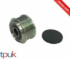 FORD TRANSIT MK7 MK8 ALTERNATOR PULLEY 2.2 FWD CITROEN RELAY PEUGEOT BOXER