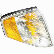 Turn Signal Assembly - Headlight (Clear) AUTOMOTIVE LIGHTING for Mercedes-Benz