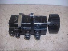 3 Stage Dry Sump Oil Pump & Fittings Weaver Stock Car Products