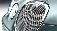 Jaguar S Type Grille Stainless Steel Woven Grill mesh insert